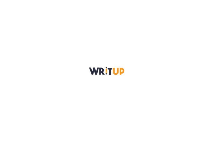WritUp